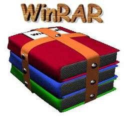 Winrar Türkçe son sürümü